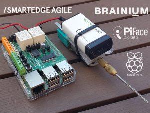 AI Powered Smart Emergency Switch @Raspberry_Pi #PiDay #RaspberryPi