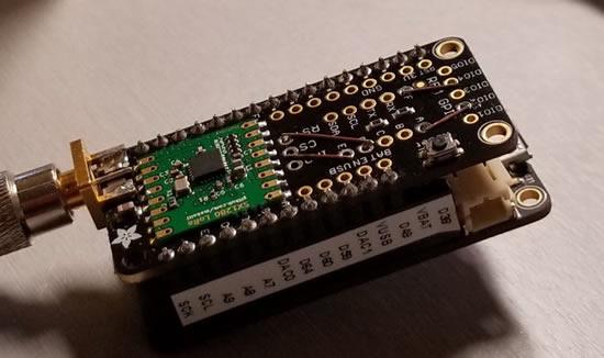 SX1280