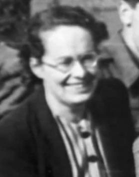 Joan Clarke cryptanalyst
