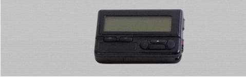 Pagers Pay Phones and Dialup How We Communicated on 9 11 WIRED
