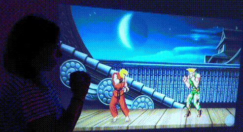 Street Fighter with TensorFlow Packs a Punch #TensorFlow