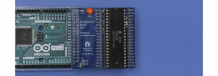 hardware #VintageComputing #History #Emulation #AppleI #Z80