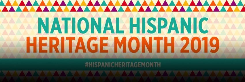 Adafruit national hispanic heritage month 2019 blog