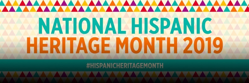 Adafruit national hispanic heritage month 2019 blog