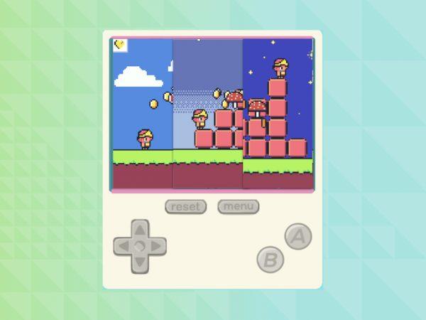 Add Levels to 2D Platformer in MakeCode Arcade #makecode #gaming ...