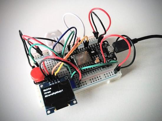 MP IoT