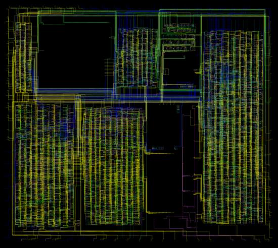 DMG-CPU