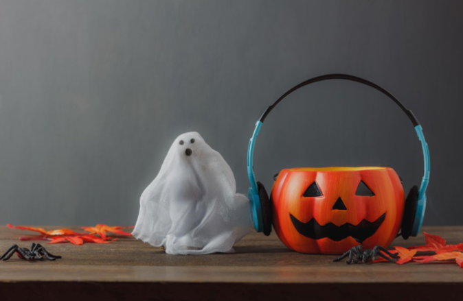 7 best scary Halloween music playlists you can stream for free on Spotify CNET
