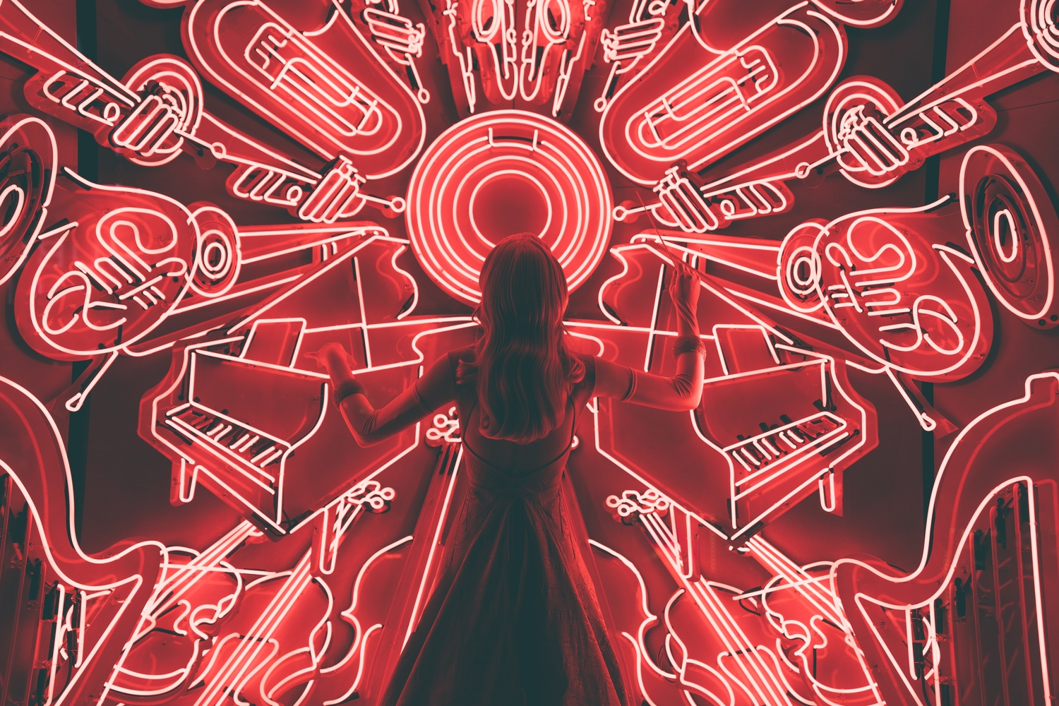 9 Science Fiction and Fantasy Stories about Music #SciFiSunday