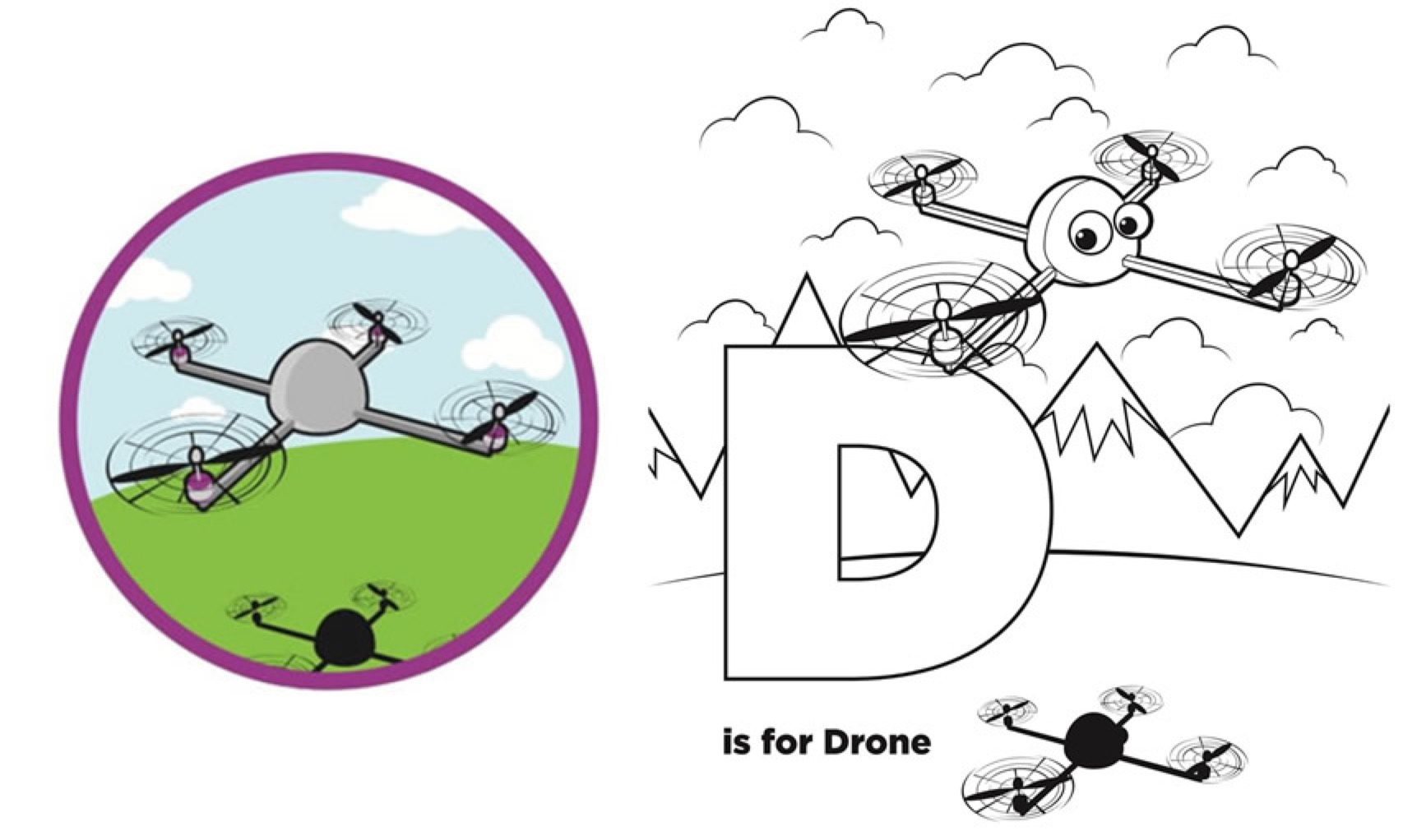 Dronesada