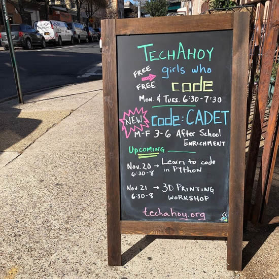 TechAhoy