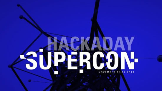 Hackaday Superconference