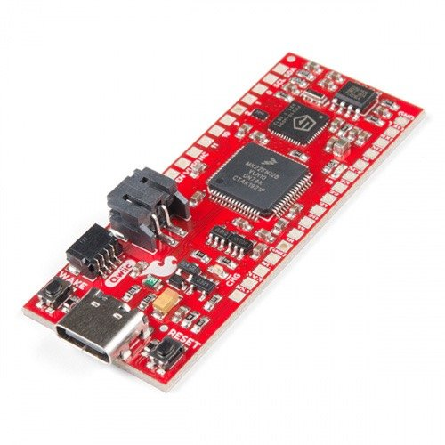 15799-Sparkfun Red-V Thing Plus - Sifive Risc-V Fe310 Soc-01