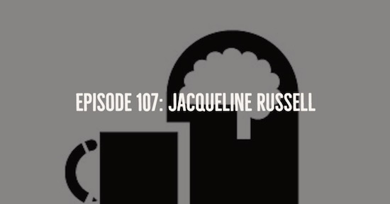 Jacqueline Russell Coffee for the Brain Podcast