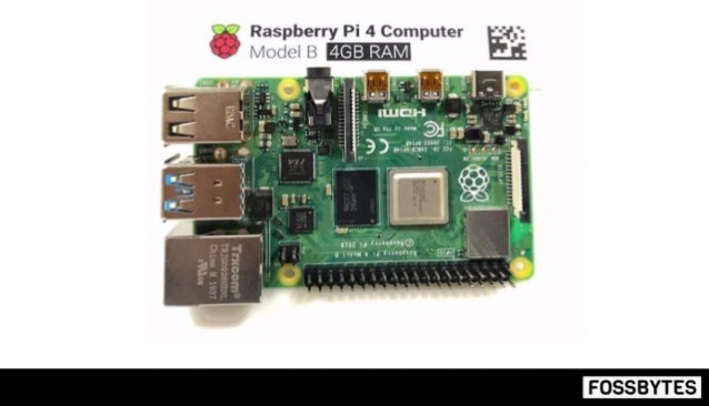 Raspberry Pi Model B Review 640x367