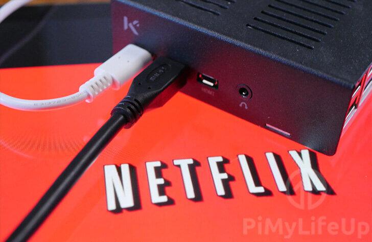 Raspberry Pi Netflix Thumbnail