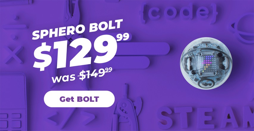 Sphero-Blackfriday19-Gif Bolt-Price