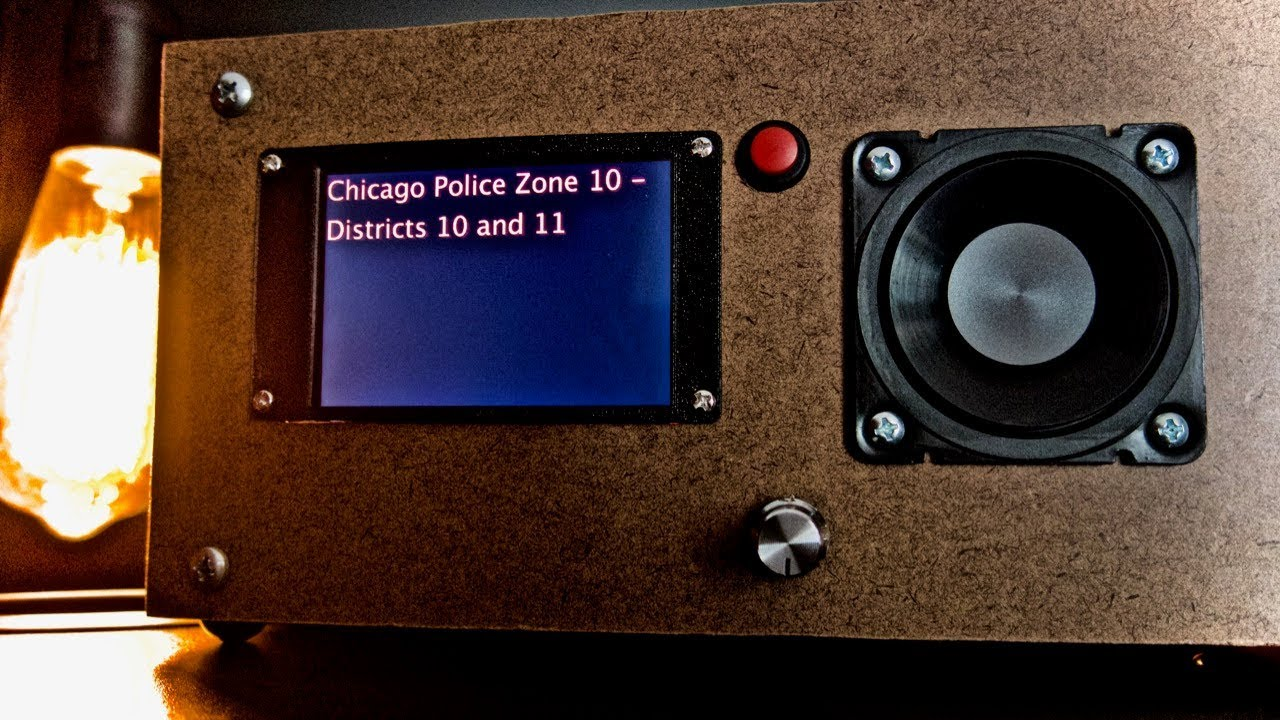Police Scanner on the Raspberry Pi! Full tutorial with ...