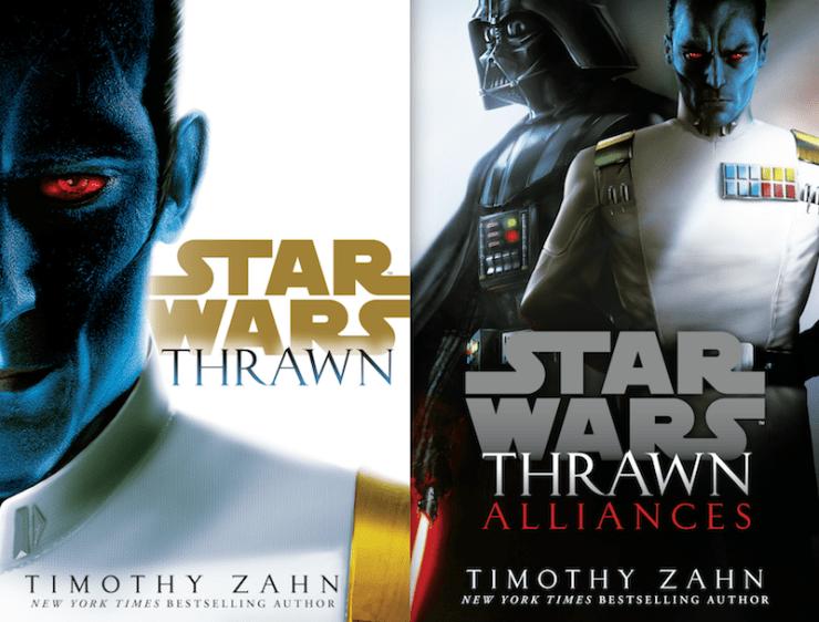 Thrawn thrawnalliances