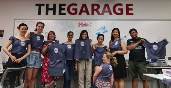Reimaging sustainable fashion