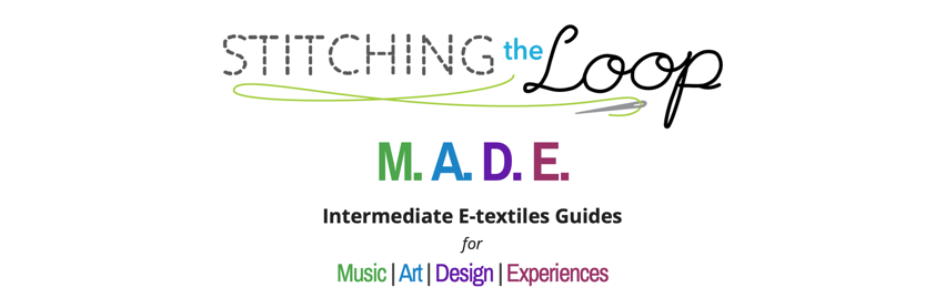 Additional E textiles Modules Exploring Computer Science
