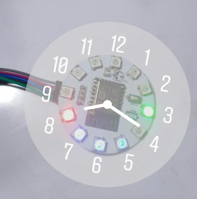 Time Instruments TIM-036 Oil Temp Gauge