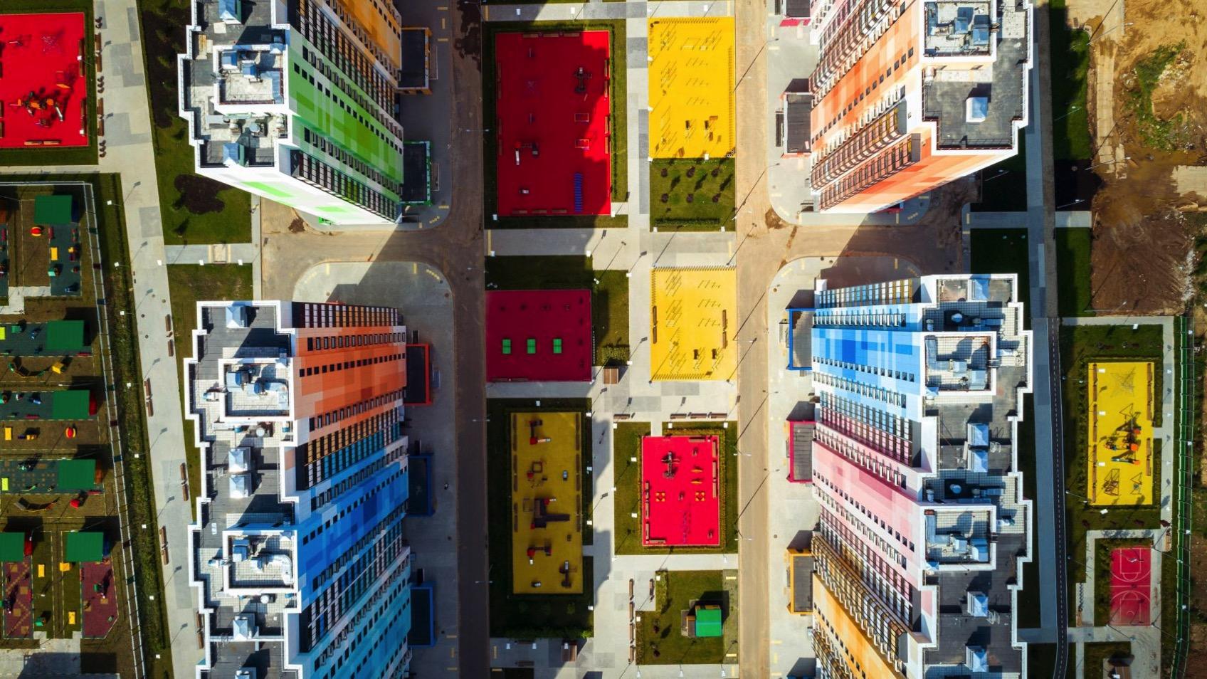 Muscovite neighborhood massimo iosa ghini architecture housing russia moscow dezeen 2364 hero3 1704x958