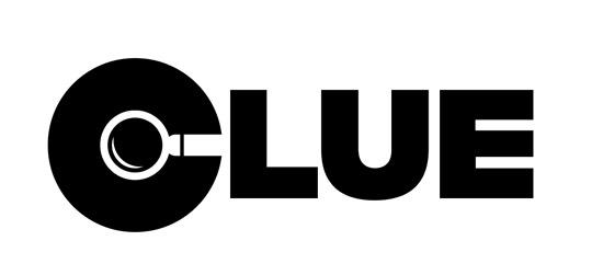 Clue Logo