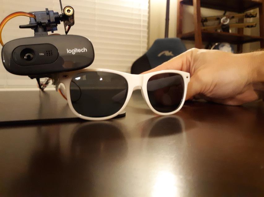 Glasses Sm