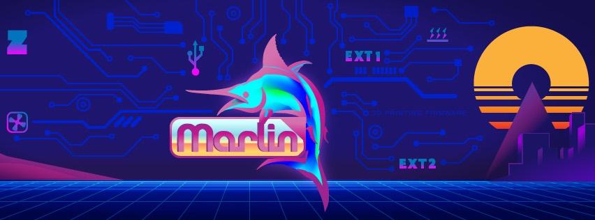 Marlin outrun slide