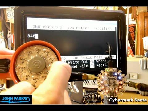 MakeCode Minute: Rotary Phone Decoder