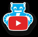 Shows logo
