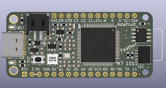 MiniPython pyboard v1.1 python programming development board  PT