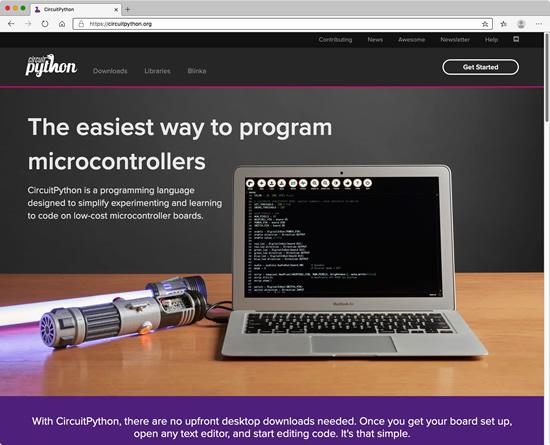circuitpython org