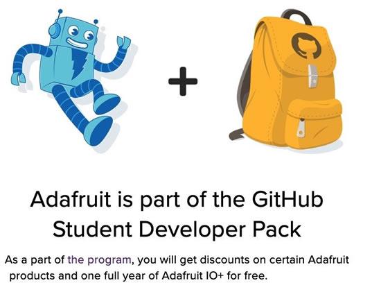 GitHub pack
