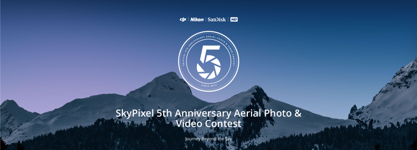 High Definition Ad Free Aerial Photography and Video SkyPixel