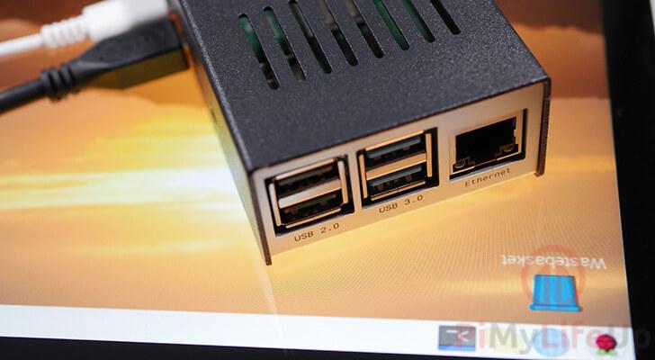 Raspberry Pi Rotate Display Thumbnail
