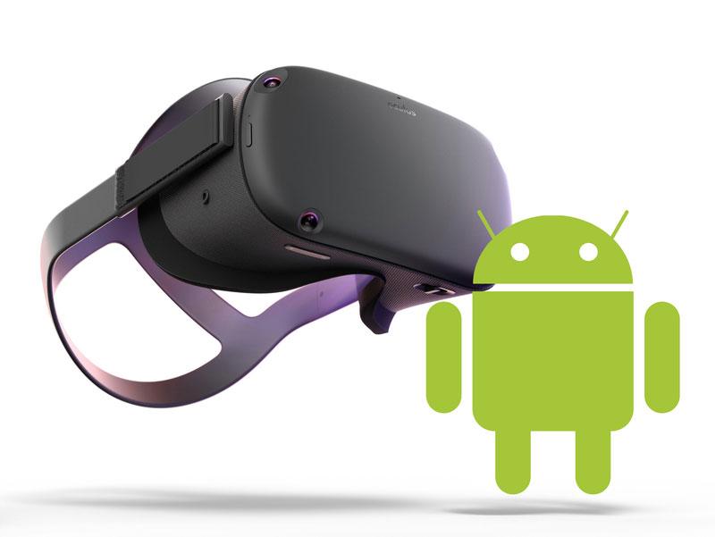 NEW GUIDE: Sideloading Apps on Oculus Quest « Adafruit