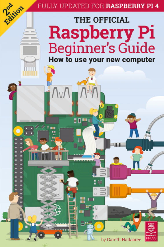 001 RPi BeginnersGuide 2019 STORE OFC 1080x 768x1153