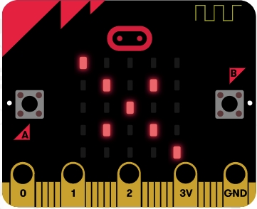 Crowd Display with micro:bit