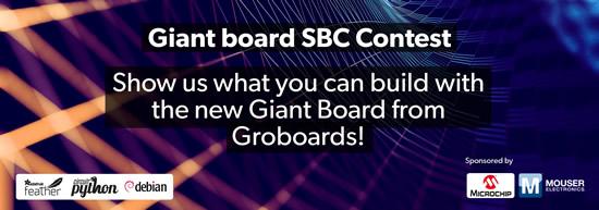 Giant Board