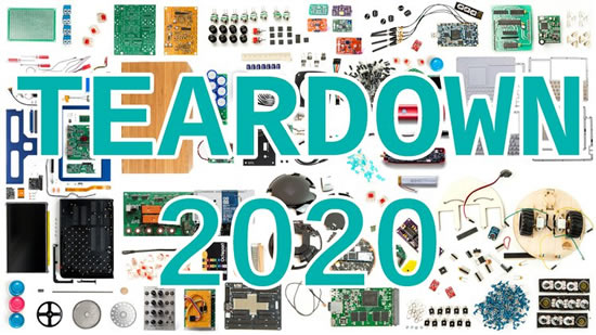 Teardown 2020