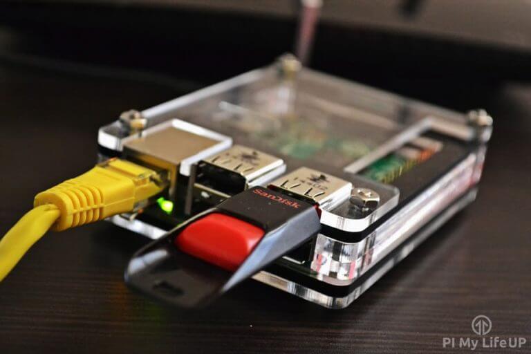 Raspberry Pi Owncloud 768x512