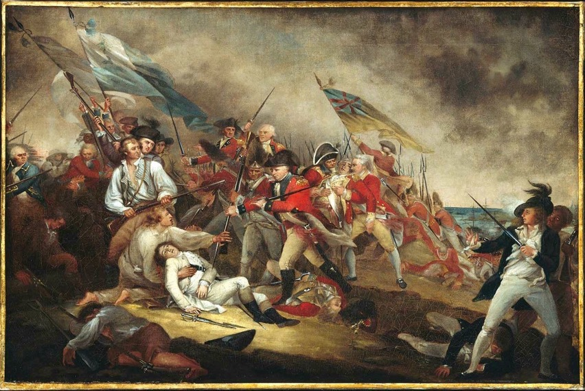 The death of general warren at the battle of bunker s hill custom 31505cd17c5d19d7a4ad94b0e50245a409b05f93 s1500 c85