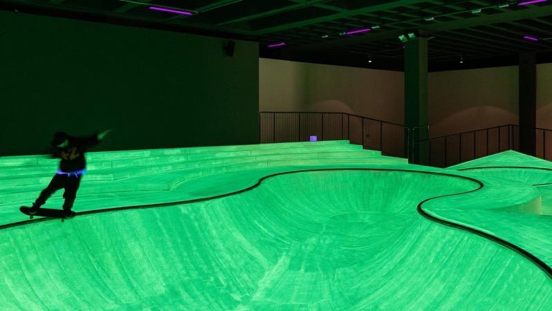 Triennale milano skate park koo jeong a dezeen 2364 hero 1704x959