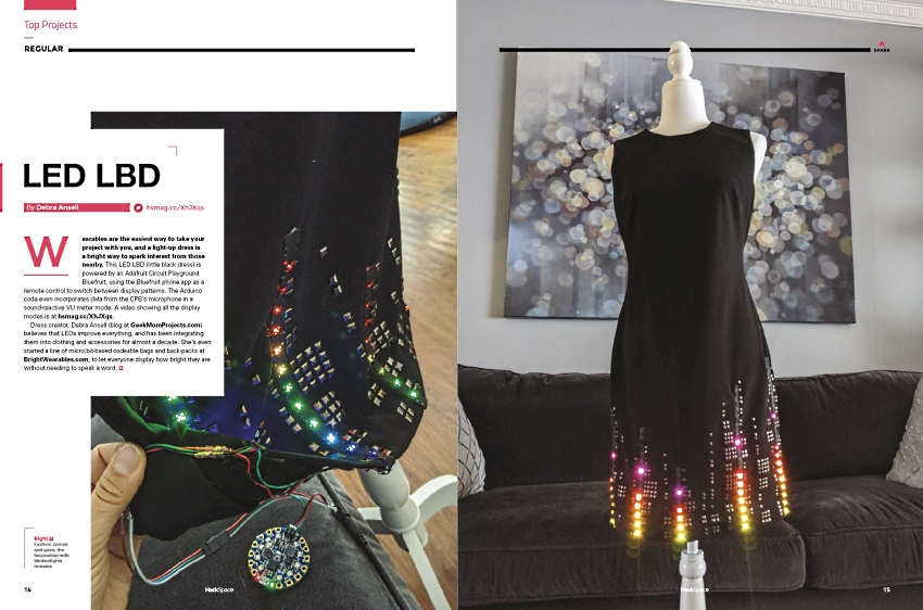LED LBD Project