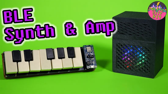 BLE Synth