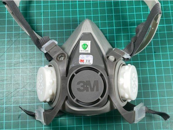 masque 3m operation