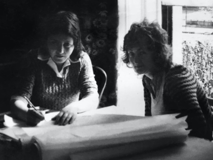 Farrell McNamara 1974 5