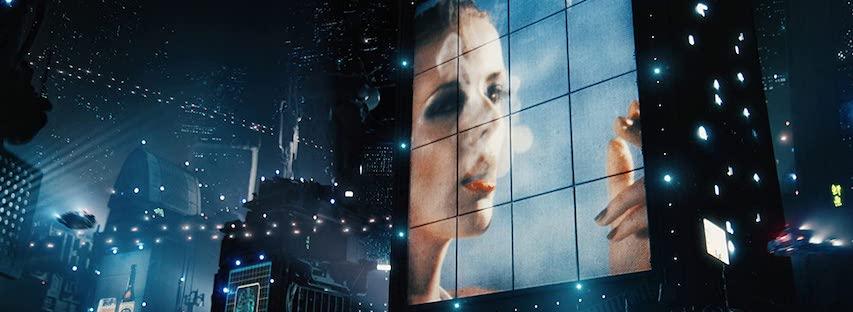 DIY Cyberpunk Film-Making #cyberpunk